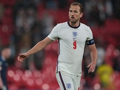 Manchester City Make 100 Million Pounds Move For Harry Kane: Reports