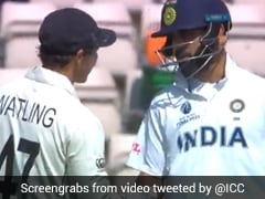 WTC Final, Reserve Day: Fans Hail Virat Kohli's Gesture For BJ Watling On His Last Day In Tests. Watch