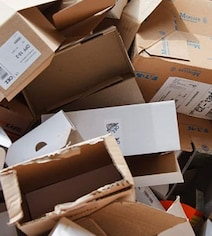 Woman Receives Hundreds Of Amazon Packages, Company Refuses To Take Them Back