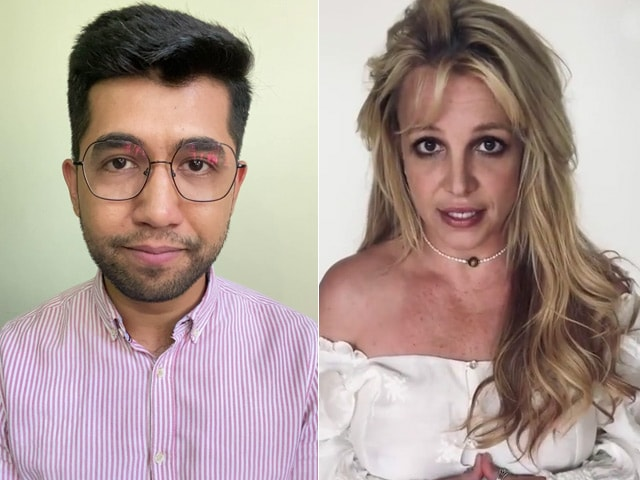 Video : Britney Spears' Conservatorship Explained