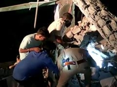8 Dead, 7 Injured In Cylinder Blast In UP, 2 Houses Collapse
