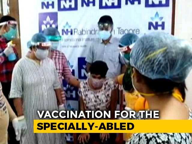 Video : Vaccinating All Is The Need Of The Hour: Experts
