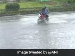 Mumbai And Coastal Maharashtra Likely To Get Heavy Rain, Says Met Office