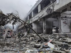 Death Count In Gas Pipe Explosion In Chinese City Rises To 25: Report