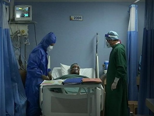 मध्य प्रदेश में बढ़ा कोरोना से मौतों का आंकड़ा, 1,478 मृतकों की नहीं दी गई थी जानकारी