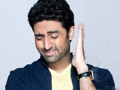On Social Media Day, Abhishek Bachchan's Post Pretty Much Sums Up His Two Moods On The Internet