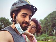 Love On Wheels, Featuring Ayushmann Khurrana And Tahira Kashyap