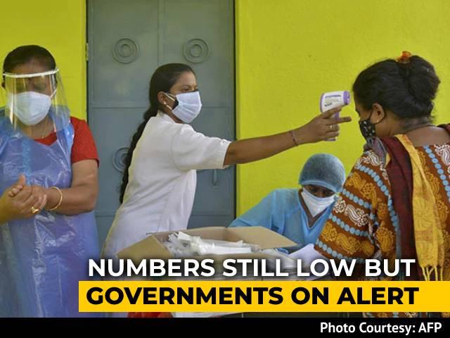 "Video : Around 40 Cases Of Delta Plus ""Variant Of Concern"" Found In India"