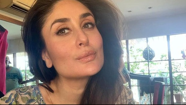 Kareena Kapoor Khan's Delicious Vegan Meal Will Leave You Feeling Hungry - See Pic