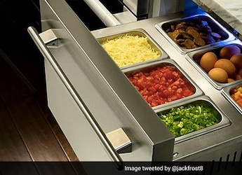 Pic Of 'Refrigerated Drawer' Goes Viral, Twitter Has Some Thoughts