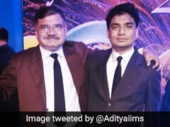 """""""My Closest Friend Gone"""": AIIMS Doctor's Heartfelt Note On Father's Day"""