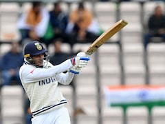 WTC Final: Total Above 300 Will Be Really Competitive For Us, Says Shubman Gill