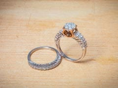 These Stylish Sparkling Rings Are Sure To Steal Your Heart