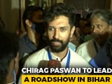 """Video : """"It's A Battle For Truth"""": Chirag Paswan To NDTV"""