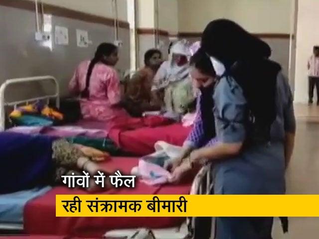 Videos : कर्नाटक में ब्लैक फंगस के करीब 1300 मामले, ग्रामीण इलाकों के दो बच्चे हुए संक्रमित