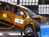Video : Renault Triber Gets 4 Stars In Crash Test