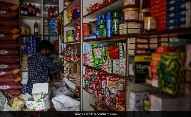 The Local Kirana Store Becomes Amazon, Walmart's Passage To India