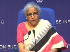 United Nations, World Bank, IMF In Need Of Urgent Reforms: Nirmala Sitharaman