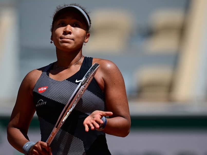 Naomi Osaka has pulled out of next week's Berlin WTA grasscourt tournament in the wake of her controversial exit from the French Open, organisers confirmed.