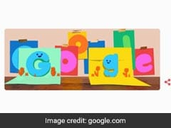 """Google Doodle Pops Up To Wish """"Happy Father's Day"""""""