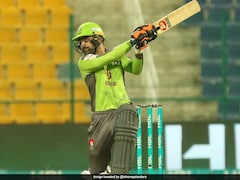 PSL: Mindset Was Not To Play Big Shots, Rather Find Gaps, Says Lahore Qalanders' Rashid Khan After Win Over Islamabad United