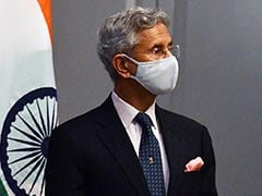 India Will Follow Up With China On Indian Students' Return: S Jaishankar