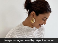 Priyanka Chopra Is The Perfect New York City Fashionista In A Chic White Dress