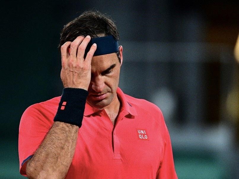 """Fan Calls Roger Federer Withdrawing From French Open """"Disrespectful"""", Andy Murray Reacts"""