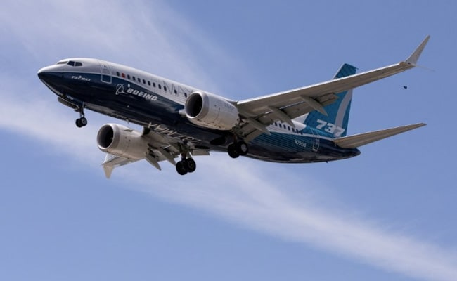 US Aviation Body Mandates Boeing 737 MAX Inspections For Automated Flight System