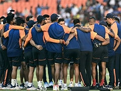 BCCI Announces Squad For World Test Championship Final Against New Zealand