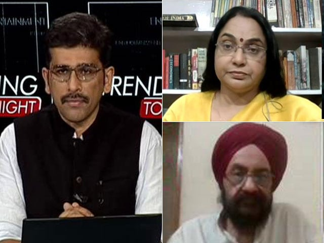 Video : Feedback And Review Ahead Of Elections - BJP's Big UP Headache