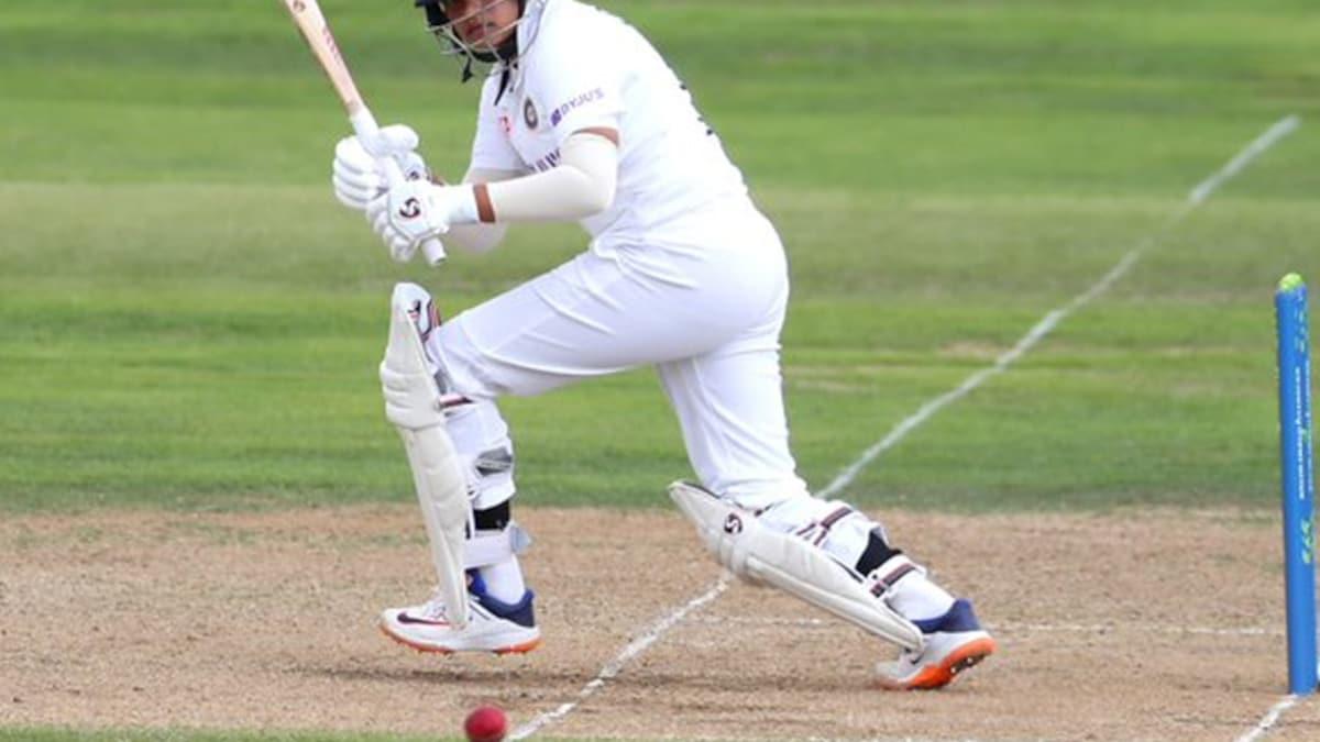 "Women in England vs. Women in India: Smriti Mandhana ""Surprised"" by Shafali Verma's ""Amazing"" View |  Cricket News"
