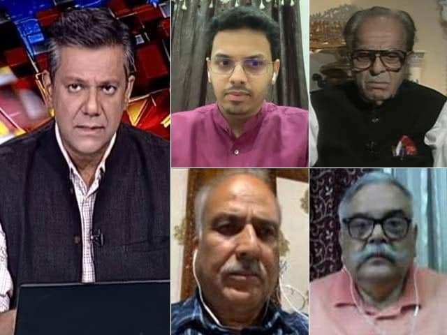 Video : PM's Outreach: Will It Mean Genuine Restoration Of Political Process In J&K?