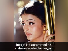 22 Years Of <i>Hum Dil De Chuke Sanam</i>: Aishwarya Rai Was Always As Beautiful In Elegant <i>Sarees</i>