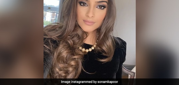 Sonam Kapoor Is Craving This Indulgent Treat While On A Special Diet