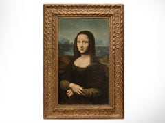 Sale Of Mona Lisa Replica Set To Raise Up To $365,000