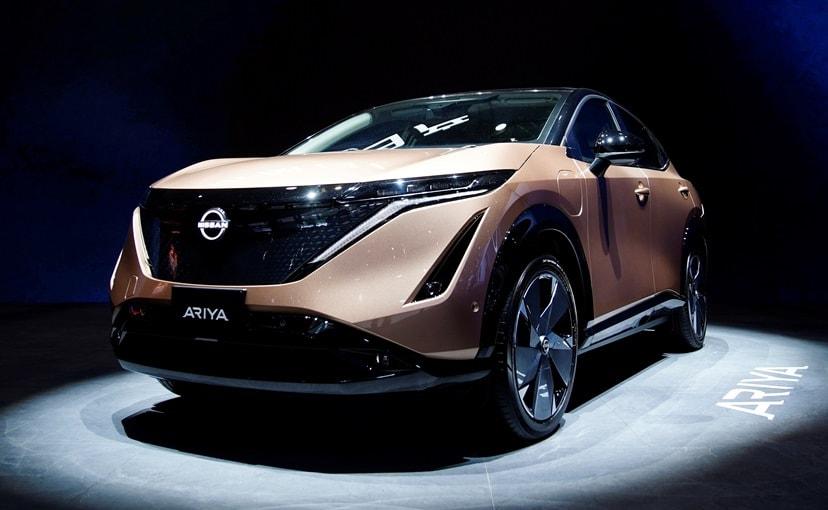 Nissan Raises Earnings Outlook, Optimistic Chip Crunch Will Ease