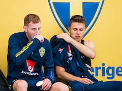 Euro 2020: Two Swedish Players Test Positive For COVID-19
