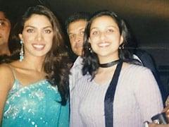Hey Priyanka Chopra, Look What Cousin Parineeti Found - A Rare Pic