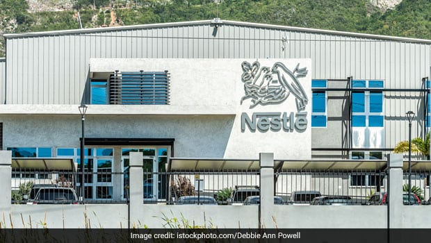 """Nestle In A Tight Spot After 60% Of The Food Portfolio Deemed """"Unhealthy"""""""