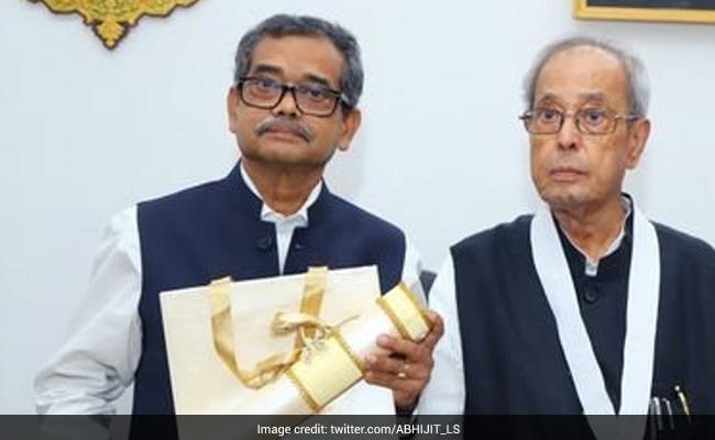 Pranab Mukherjee's Son Dispels Rumours Of Joining Trinamool