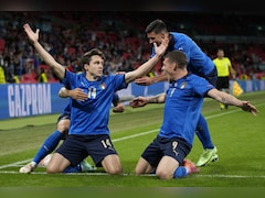 Euro 2020: Italy Keep Nerve To See Off Austria And Reach Quarterfinals