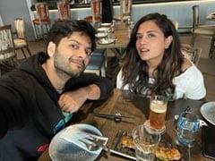 """Ali Fazal Has Really Upped His Game,"" Writes Richa Chadha In Boyfriend Appreciation Post"