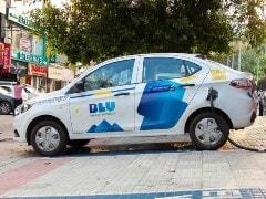 Electric Ride-Hailing Platform BluSmart Completes 16 Million Emissions-Free Km In Delhi-NCR