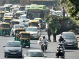 """Video : """"Severe Extreme Heat"""": Temperature In Delhi 7 Degrees Above Normal"""