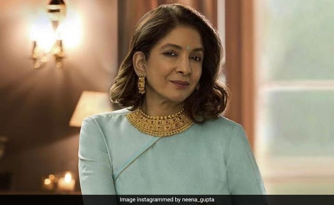 Neena Gupta Reveals An Ex Cancelled Their Wedding At 'The Last Minute': 'Till Today I Don't Know Why'