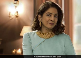 Neena Gupta's Delicious Breakfast Meal Is Giving Us Healthy Food Goals (See Pic)