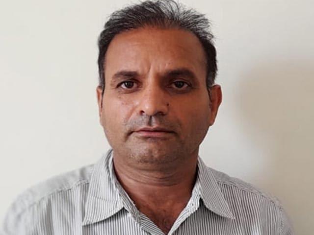 Video : Former Jaipur BJP Mayor's Husband Arrested In Bribery Tapes Case