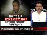 Video: BJP Huddle to Prevent 'Ghar Wapsi'?