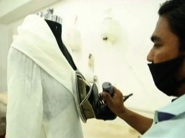 Video : Ever Heard Of Organic Clothes Made Out of Plant Waste? It's A Reality Now